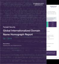 IDN Report